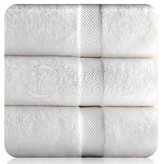 Classic Diamond Towel Set