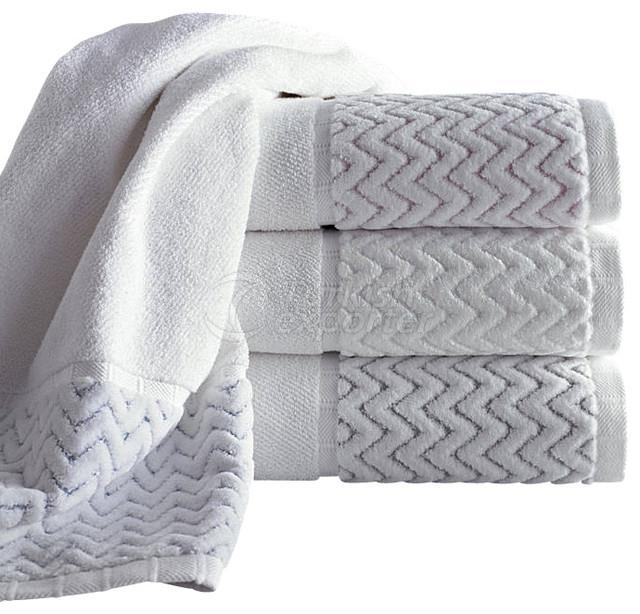 Wave Towels