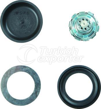 Hydraulic Master Cylinder Repair Kit 2057