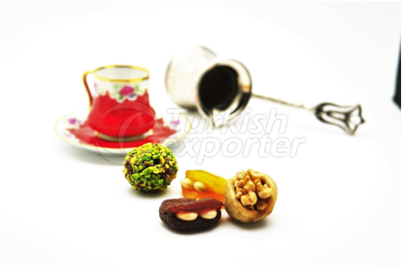 Dried Fruit Specialities