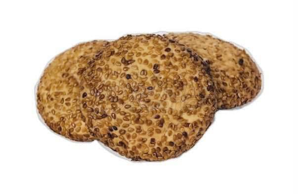Crispy Honey Cookies