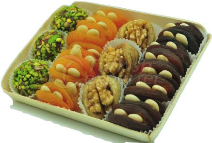 Mix Special Dried Fruits