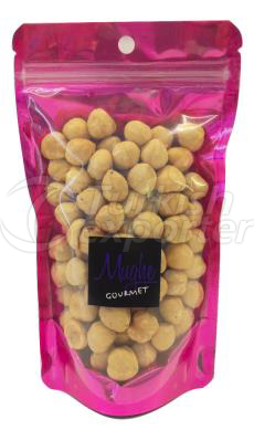 Double Roasted Hazelnuts