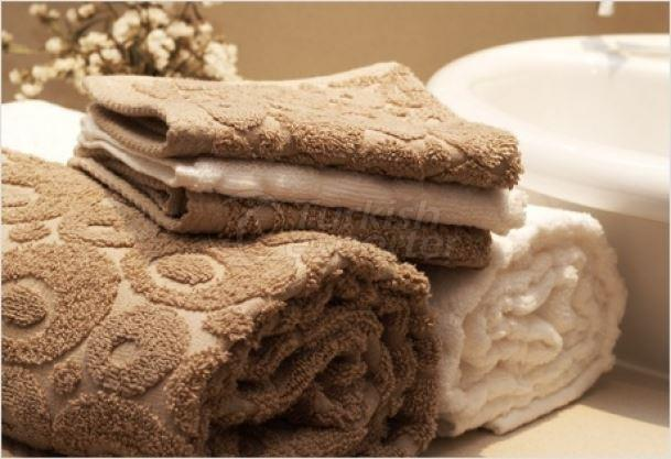 Kejman Towel Set