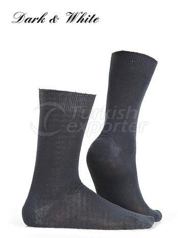 Miorre Dw Seamless Man Socks
