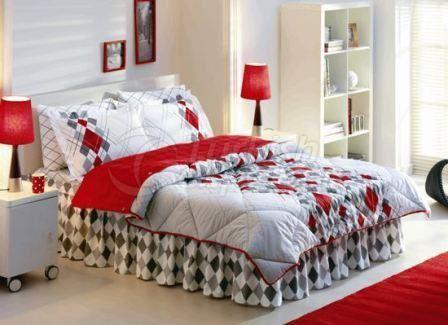 Asude Bed Lining Set
