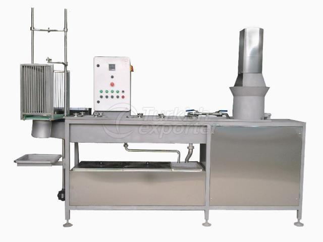 Confectionery Preparation Machine