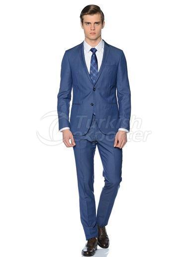 Morhibo Suit Man