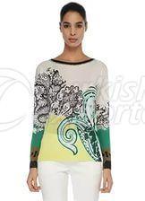 Inlaid Lady T-Shirt