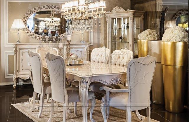 Rose Dining Room Furniture