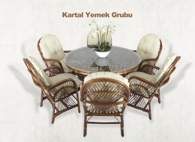 803 Kartal Dining Group