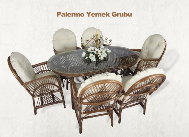 815 Palermo Dining Group
