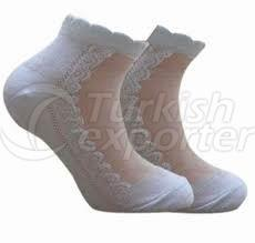 Balo Woman Socks