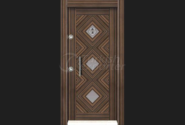 Metal Doors alka-5208