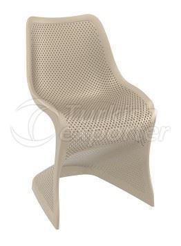 Restaurant Chairs Bloom