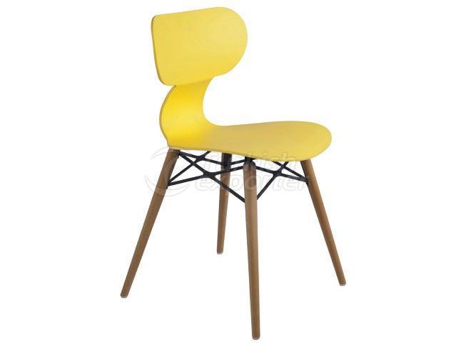 Restaurant Chairs Yugo-s Wox