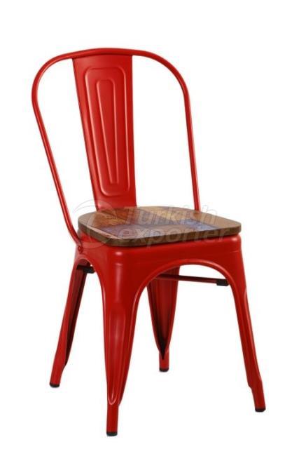 Restaurant Chairs Metal2