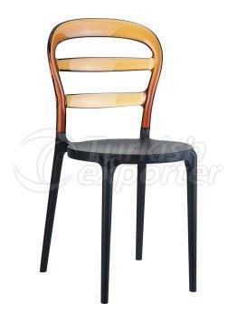 Restaurant Chairs Miss BIBI