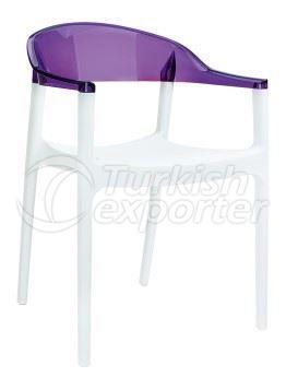 Restaurant Chairs Carmen