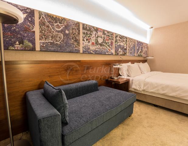 Hotel Furniture Executive