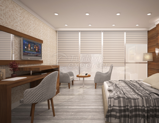 Hotel Furniture Modern