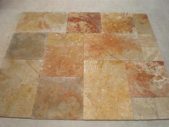 Antique Blend Tumbled