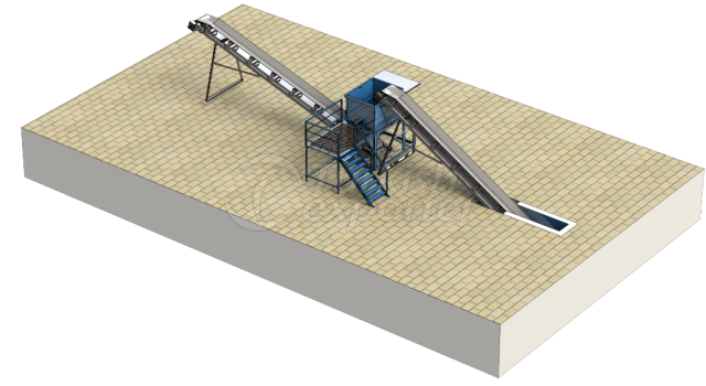 Concrete Preparation System