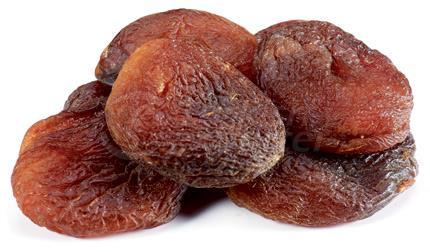 Dried Apricot (Dark)