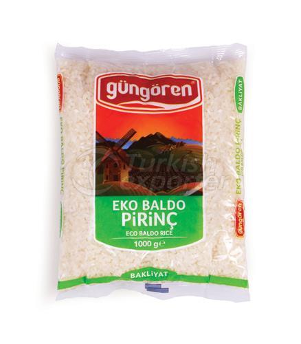 Eko Baldo Rice