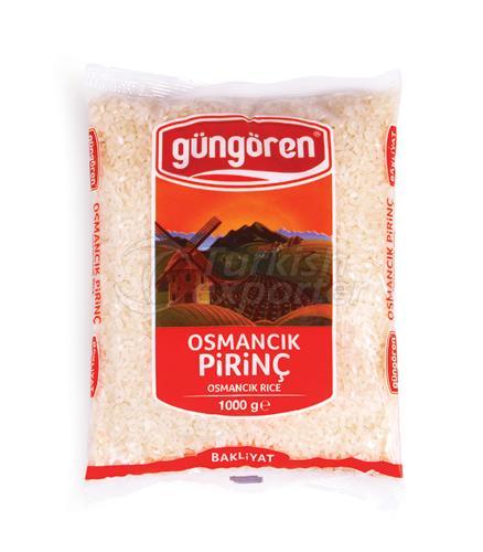 Osmancık Rice