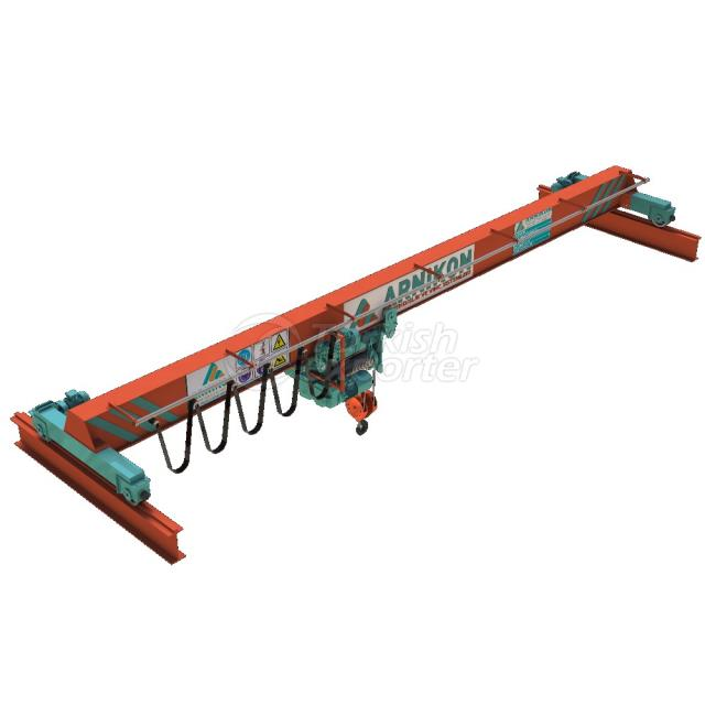 electrical Overhead Cranes