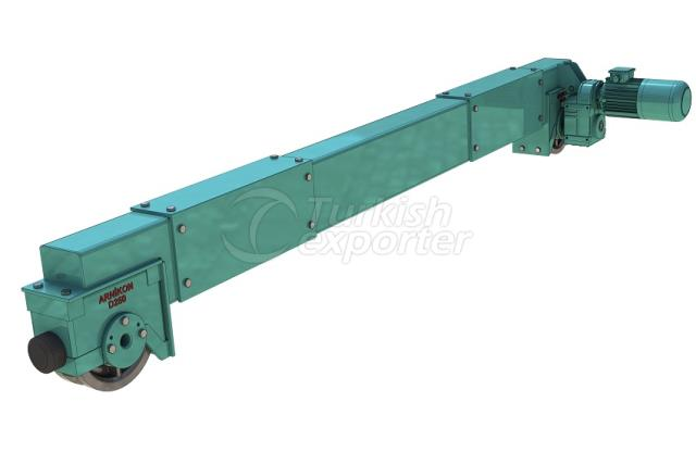 Overhead Crane Travelling Groups - Endcarriages