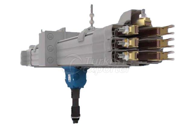 Busbar - Power Transfer Systems