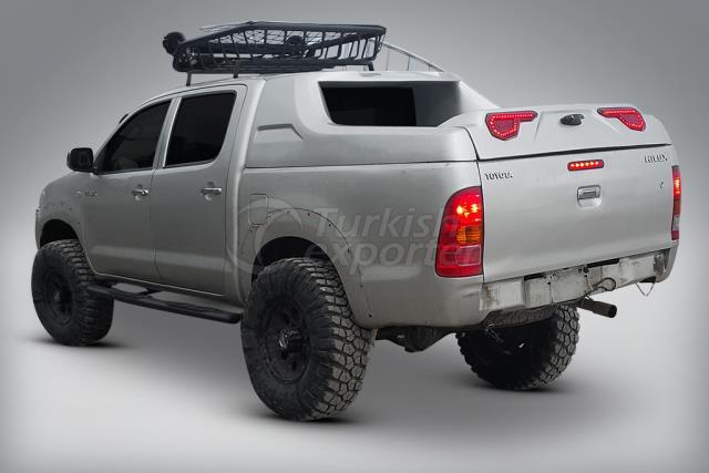 Toyota Hilux Grandbox
