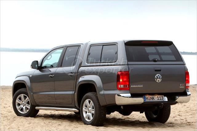 VW Amarok Hardtop/Canopy