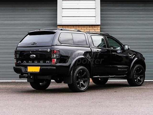 Ford Ranger Hardtop/Canopy