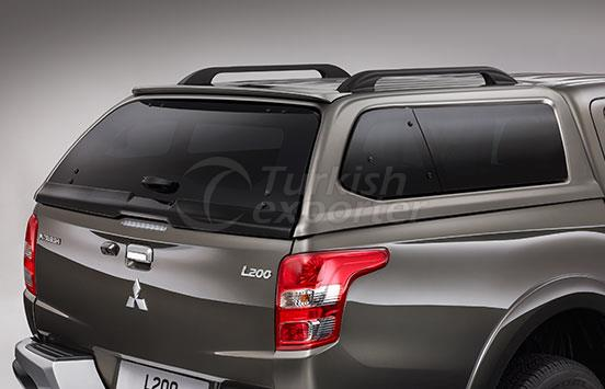 Mitsubishi Triton Hardtop/Canopy