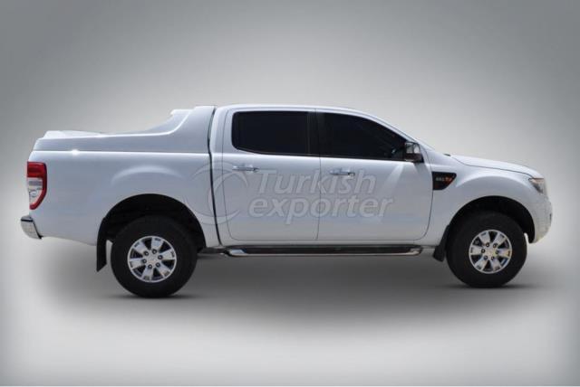 Ford Ranger Canopy Fullbox