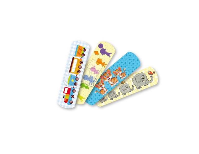 Honnes First Aid Strips For Kids