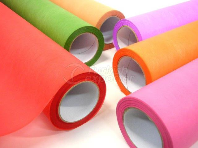 Flower Packaging Nonwoven