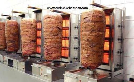 Kebab - Doner Kebab