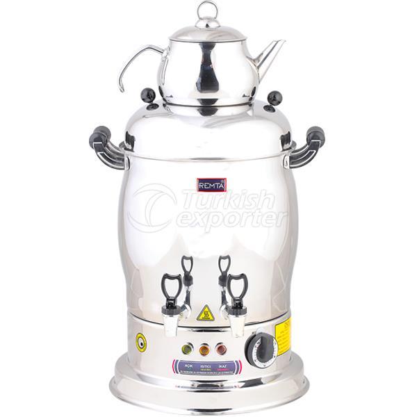 Tea Brewer Double Tea Pot
