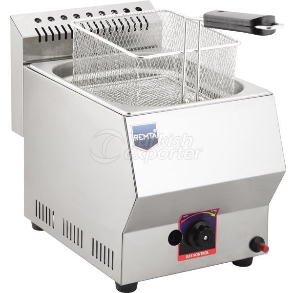 Fryer LPG RL94