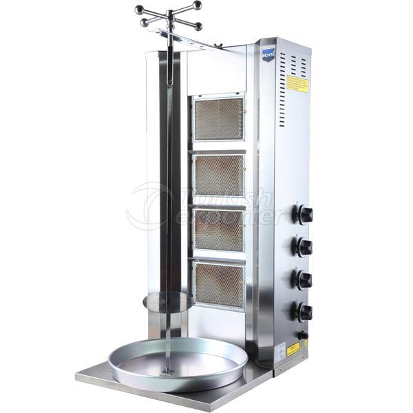 Kebab Machine TURKEY SHAWARMA