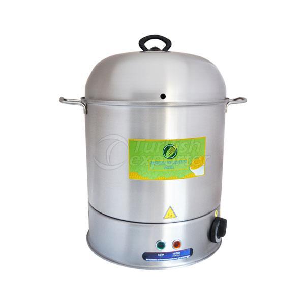 Corn Boiler Counter Top