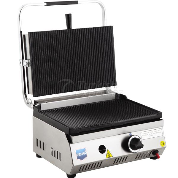Panini Grill Natural Gas R121A
