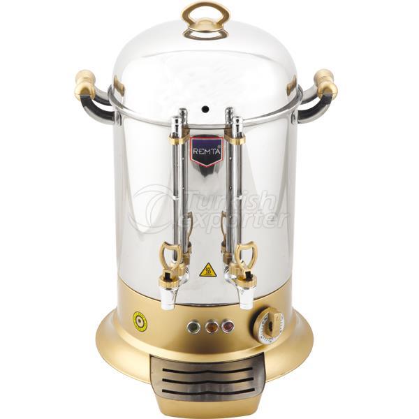 Tea Brewer Gold Model