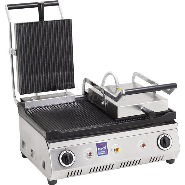 Panini Grill Electrical R80