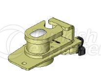 Spagnolet Lock M450