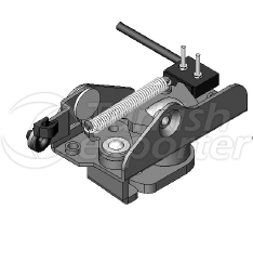Spagnolet Lock M470